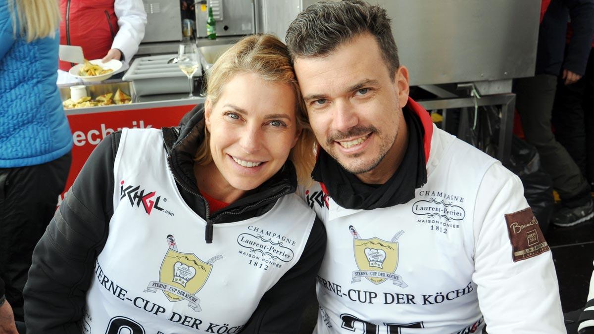 Sterne Cup Der Köche In Ischgltirol Gourmino Express War Da