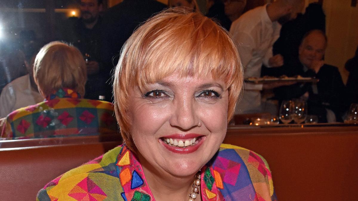Claudia Roth. Foto: AEDT/Krempl