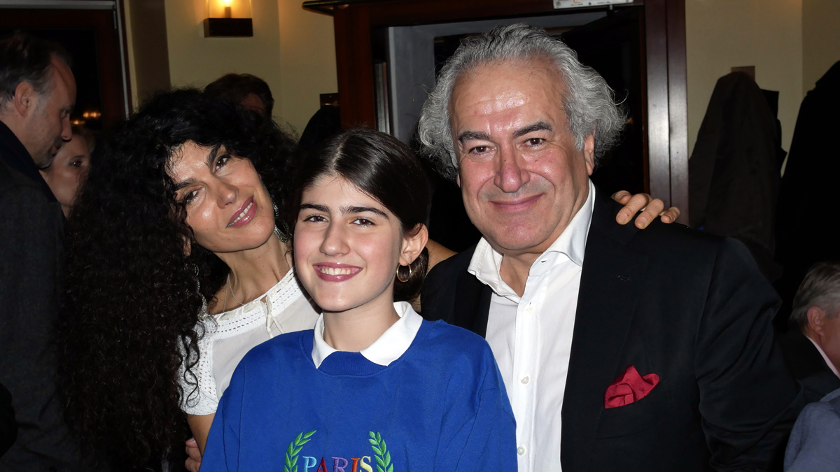 Familie Adnan. Foto xxamaxx