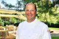 Küchenchef Eric Westermann. Darf sich mit einem Michelin-Stern schmücken. Foto WR